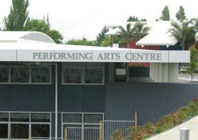 Bethlehem College Performing Arts Centre