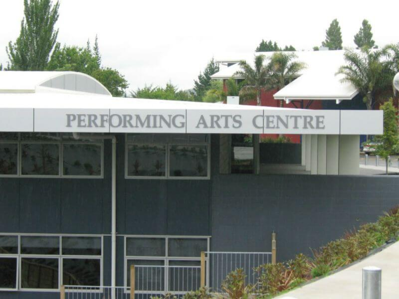 Bethlehem College Performing Arts Centre
