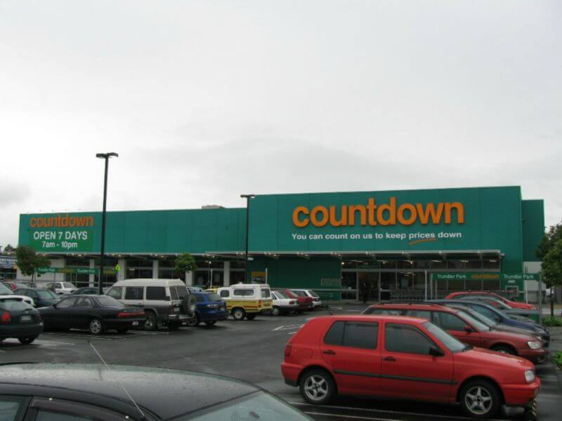 Countdown Bethlehem