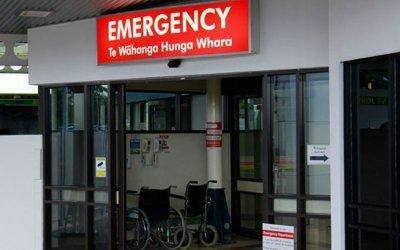 Tauranga Hospital – Imaging Department