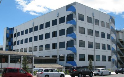 Tauranga Hospital – ICU & CCU