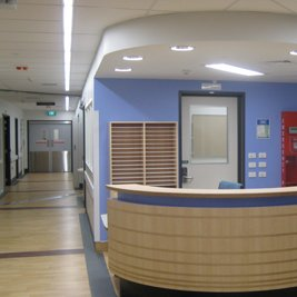 Tauranga Hospital – New Paediatric Ward