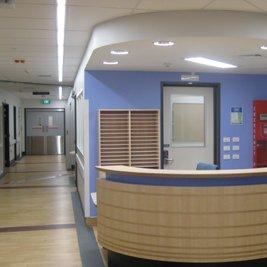 Tauranga Hospital – New Paediatric Ward